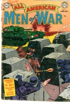 All-amer..men Of War - Primary