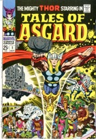 Tales Of Asgard - Primary