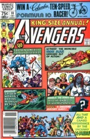 Avengers  Special - Primary