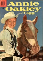 Annie Oakley & Tag - Primary