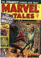 Marvel Tales - Primary