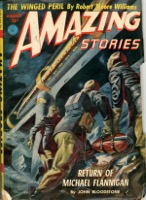 Amazing Stories Vol 26 - Primary