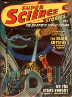 Super Science Stories Vol 6 - Primary