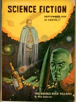 Astounding Science Fiction  Vol 44  Pulp - Primary