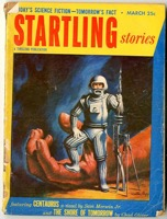 Startling Stories Vol 29 - Primary