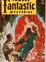 Famous Fantastic Mysteries Vol 14 - Primary