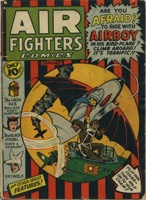 Air Fighters Vol 1 - Primary