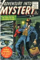 Adv Into Mystery - Primary