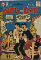 Adv.of Dean Martin & Jerry Lewis - Primary