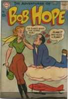 Adv. Of Bob Hope - Primary