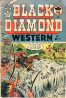 Black Diamond Western - Primary