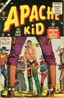Apache Kid - Primary