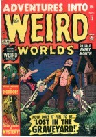 Adv Into Weird World - Primary
