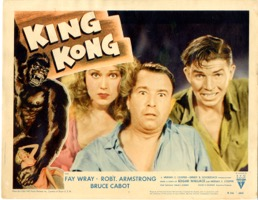 King Kong 1956 - Primary