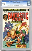 Fantastic Four - Primary