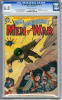 All American Men Of War #1 - Primary
