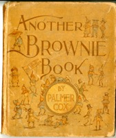 Another Brownie Book    Hard Cover - Primary