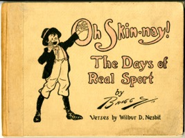 Oh Skin-nay  The Days Of Real Sport Good - Primary
