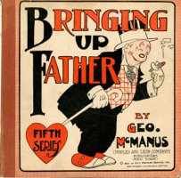 Bringing Up Father    Fifth Series - Primary