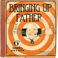 Bringing Up Father    Sixth Series - Primary