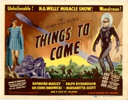 Things To Come R-1947 - Primary