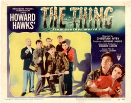 The Thing 1951 - Primary