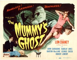 The Mummy's Ghost 1951 - Primary
