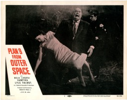Plan 9 From Outer Space 1958 - Primary