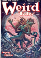 Weird Tales    7/49 - Primary