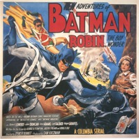 Batman And Robin 1949 - Primary