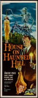 House On Haunted Hill 1959 - Primary