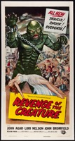 Revenge Of The Creature 1955 - Primary