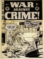 War Against Crime - Primary