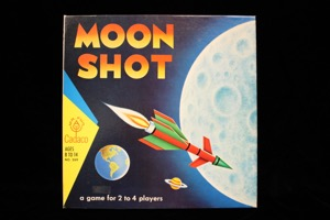 Moon Shot  Game - Primary