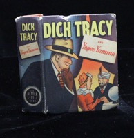 Dick Tracy Yogee Yamma - Primary
