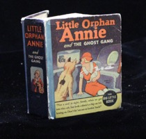 Little Orphan Annie And The Ghost Gang - Primary