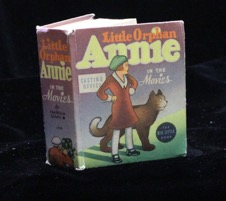 Little Orphan Annie In The Movies - Primary