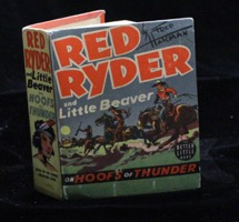 Red Ryder Hoofs Of Thunder - Primary
