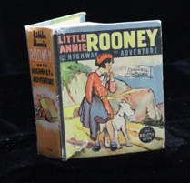 Little Annie Rooney Highway To Adventure - Primary