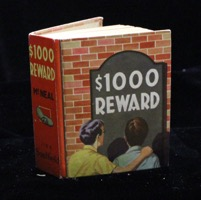 $1000 Reward - Primary