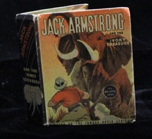 Jack Armstrong And The Ivory Treasure - Primary