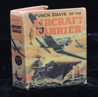 Punch Davis Of The Aircraft Carrier - Primary