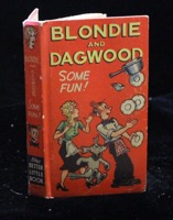 Blondie And Dagwood Some Fun - Primary