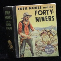 Erick Noble & The Forty-niners - Primary
