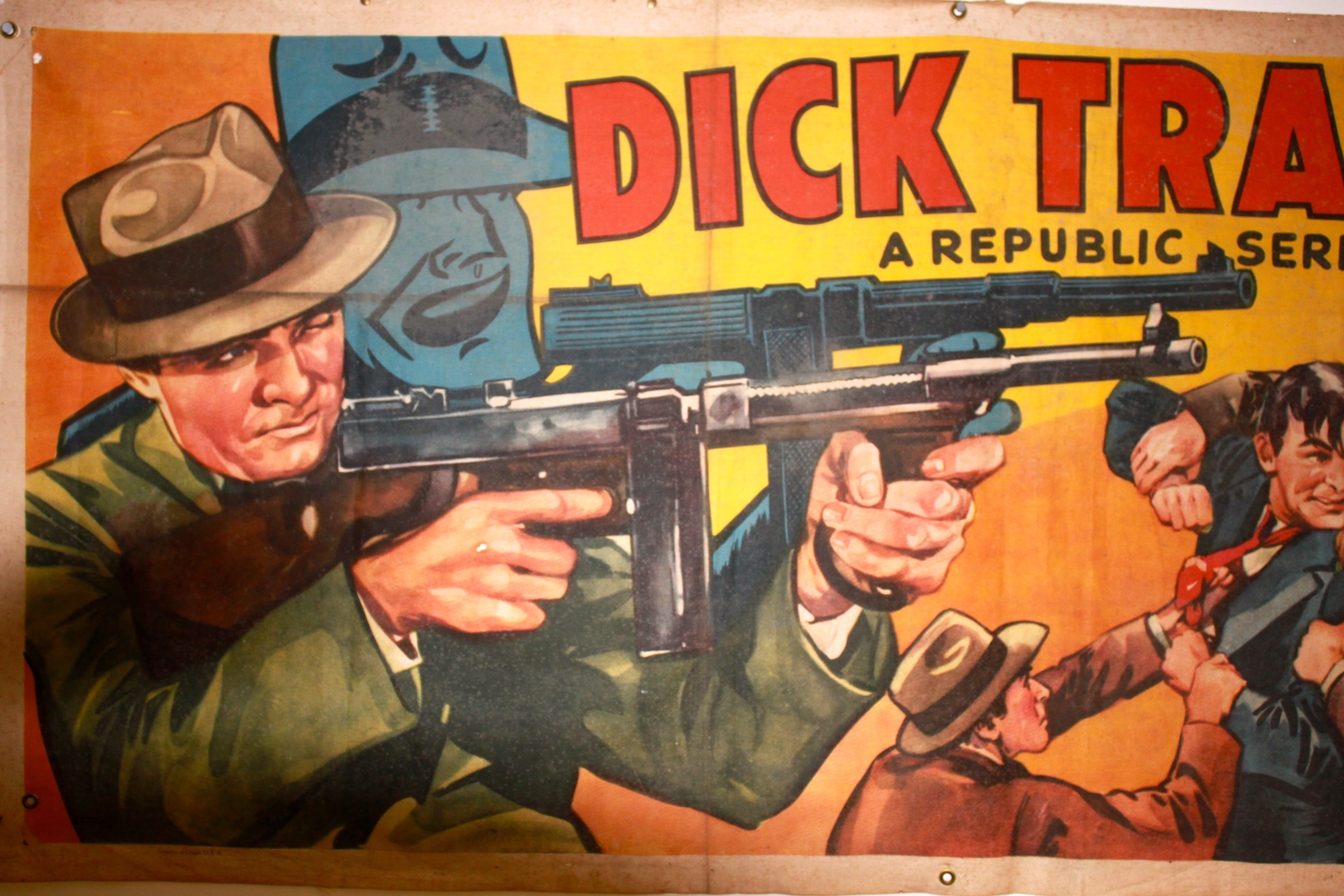 Dick Tracy Vs. Crime Inc. 1941 - 17110