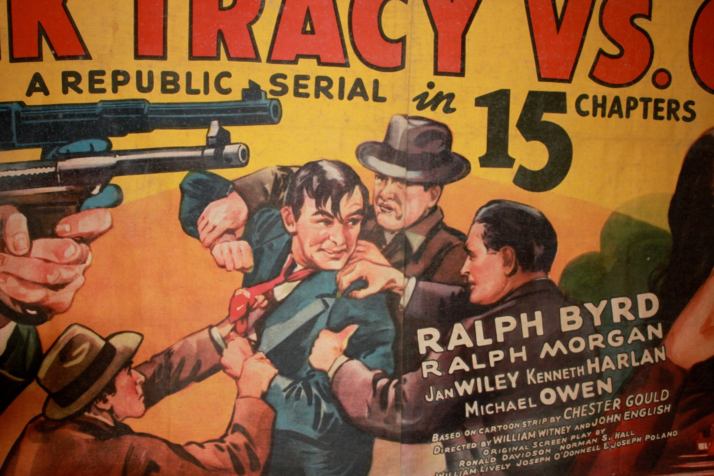 Dick Tracy Vs. Crime Inc. 1941 - 17112