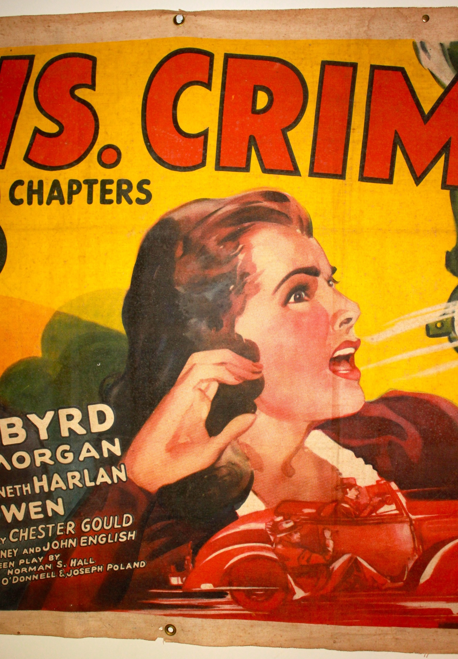 Dick Tracy Vs. Crime Inc. 1941 - 17113