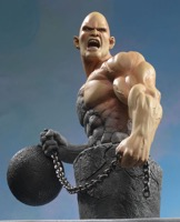 Bowen Designs Absorbing Man Mini Bust - Primary