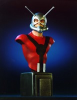 Ant Man Mini-bust - Primary