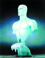 Iceman Mini-bust - Primary
